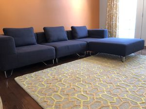 CB2 Lotus Sectional for Sale in Fulton, MD