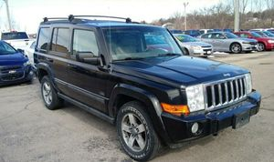 07 jeep commander for Sale in Richland, MO
