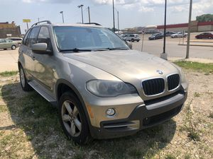 Bmw x5 2007 for Sale in St. Louis, MO