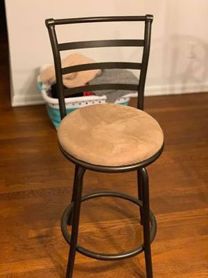 Bar stools - $25 each (2) for Sale in Lakewood, OH
