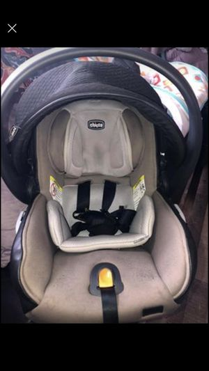 Chicco Infant Car Seat for Sale in Greenville, SC