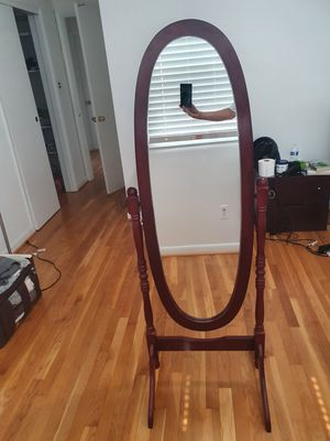 Stand mirror for Sale in McLean, VA
