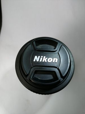 Nikon camera lens for Sale in West Valley City, UT