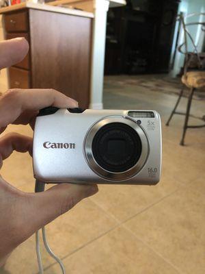Canon PowerShot Camera for Sale in Bradenton, FL