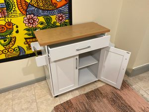 Kitchen cart for Sale in Union City, NJ