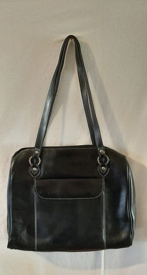 Mcklein ladies leather laptop briefcase for Sale in Spencer, WV