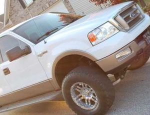 2005 Ford F-150 for Sale in Seneca Rocks, WV