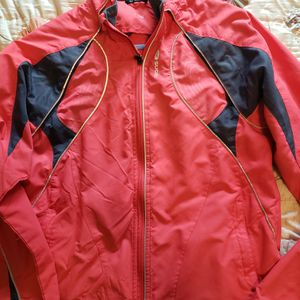Sugimoto Women's Cycling Jacket/ Vest Combo, Size Small for Sale in Gold River, CA