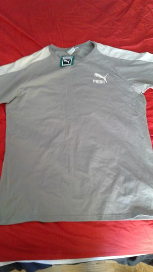 PUMA T-shirt *NEW* Size XL for Sale in Brooklyn, NY