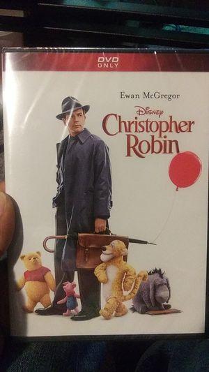 Christopher robin for Sale in Riverdale Park, MD