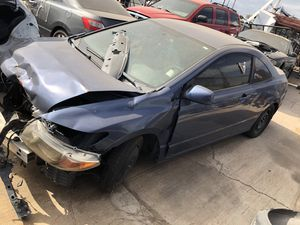 2007 to 2011 Honda Civic coupe parts for Sale in Phoenix, AZ