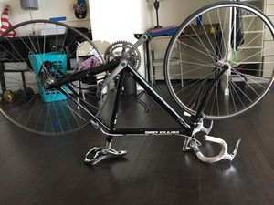 "Cannondale road bike frame is 30"" for Sale in Saint Petersburg, FL"