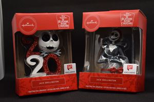 """The Nightmare Before Christmas"" Christmas ornaments for Sale in National City, CA"
