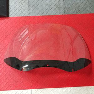 1998 - 2013 HARLEY DAVIDSON FLTR ROAD GLIDE WINDSCREEN CLEAR for Sale in Brea, CA