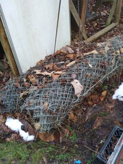 Chain Link Fence for Sale in Fairmont,  WV