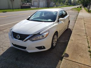 2016 Nissan Altima S for Sale in Griffin, GA