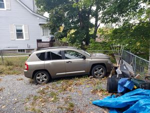 2007 jeep compass for Sale in Millinocket, ME