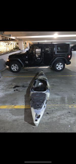 Kayak by Field & Stream for Sale in Norfolk, VA