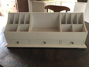 Makeup Organizer for Sale in Fort Lauderdale, FL