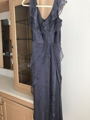 Evening Dress/wedding/cocktail/Christmas party size 8 for Sale in Menifee, CA