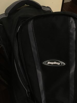 BagBoy T-600 Wheeled Travel Cover (Like New, w/tags) for Golf Clubs for Sale in Boston, MA