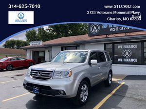 2013 Honda Pilot for Sale in Saint Charles, MO