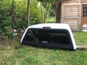 Camper cover/ canopy, 09 Toyota Tacoma single cab for Sale in Peshastin, WA