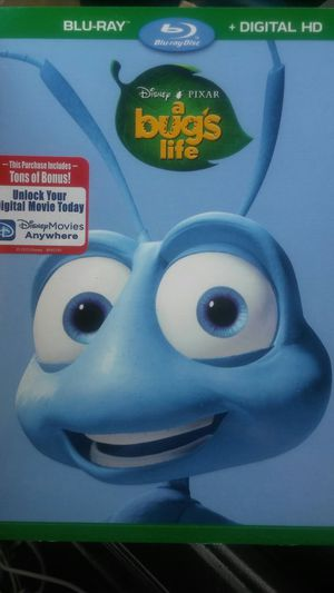 A bugs life for Sale in Dallas, TX