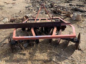 15 disk tiller for tractor for Sale in Phelan, CA
