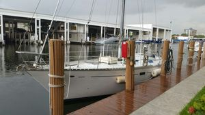 Offshore 34 cutter/sloop blue water sailboat for Sale in Fort Lauderdale, FL