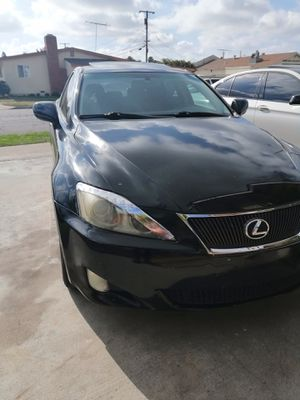 2008 Lexus is250 for Sale in Fountain Valley, CA