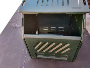 Rubbermaid Storage Container for Sale in Sunnyvale, CA