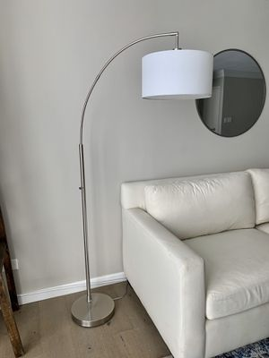 Target Floor Lamp for Sale in Pittsburgh, PA