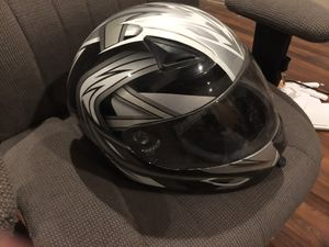 HCI motorcycle helmet for Sale in Cary, NC