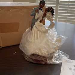 Collection African American Bride & Groom for Sale in Irwindale,  CA
