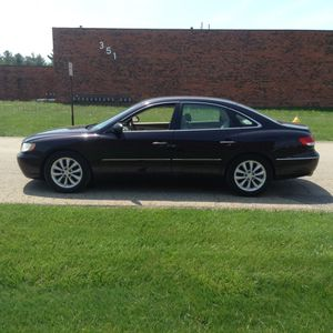 2006 Hyundai Azera for Sale in Groveport, OH