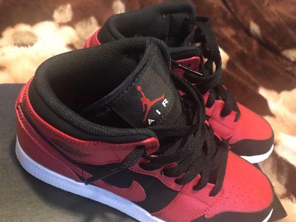 AIR Jordan 1 mid (GS)