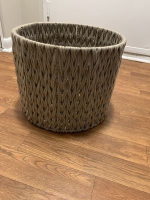 Twill Basket for Sale in Germantown, MD