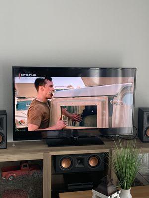 Samsung smart TV 55 inch for Sale in Homestead, FL