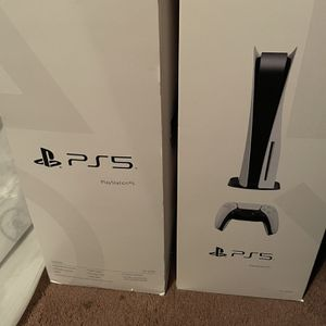 PS5 Disc Brand New for Sale in Whittier, CA