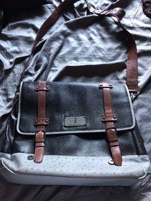 Christian Audigier Messenger Bag for Sale in Turlock, CA