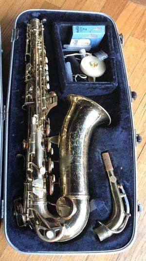Alto Saxophone for Sale in Fairfax, VA