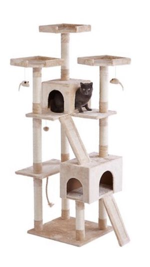 Cat tower for Sale in Rock Island, IL