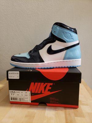 Jordan 1 unc for Sale in Los Angeles, CA