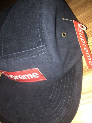 Supreme hat for Sale in Millsboro, DE