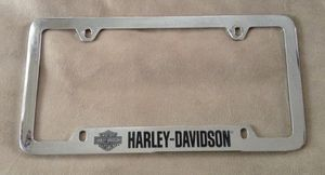 Harley-Davidson vehicle license Plate cover and coffee Mug for Sale in Las Vegas, NV