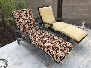 Kingsley Bate lounge chairs for Sale in Albuquerque, NM