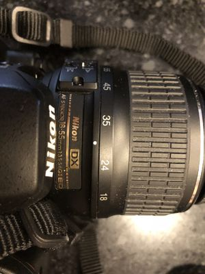 Nikon DX digital for Sale in Windermere, FL