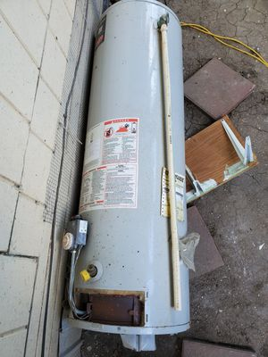 Hot water heater for Sale in Baytown, TX