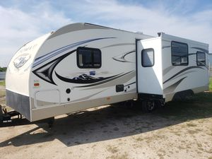 2013 nomad travel trailer rv 1 slide. for Sale in WHT SETTLEMT, TX